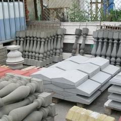 Изделия из бетона купить в минске можно ли строить из керамзитобетона