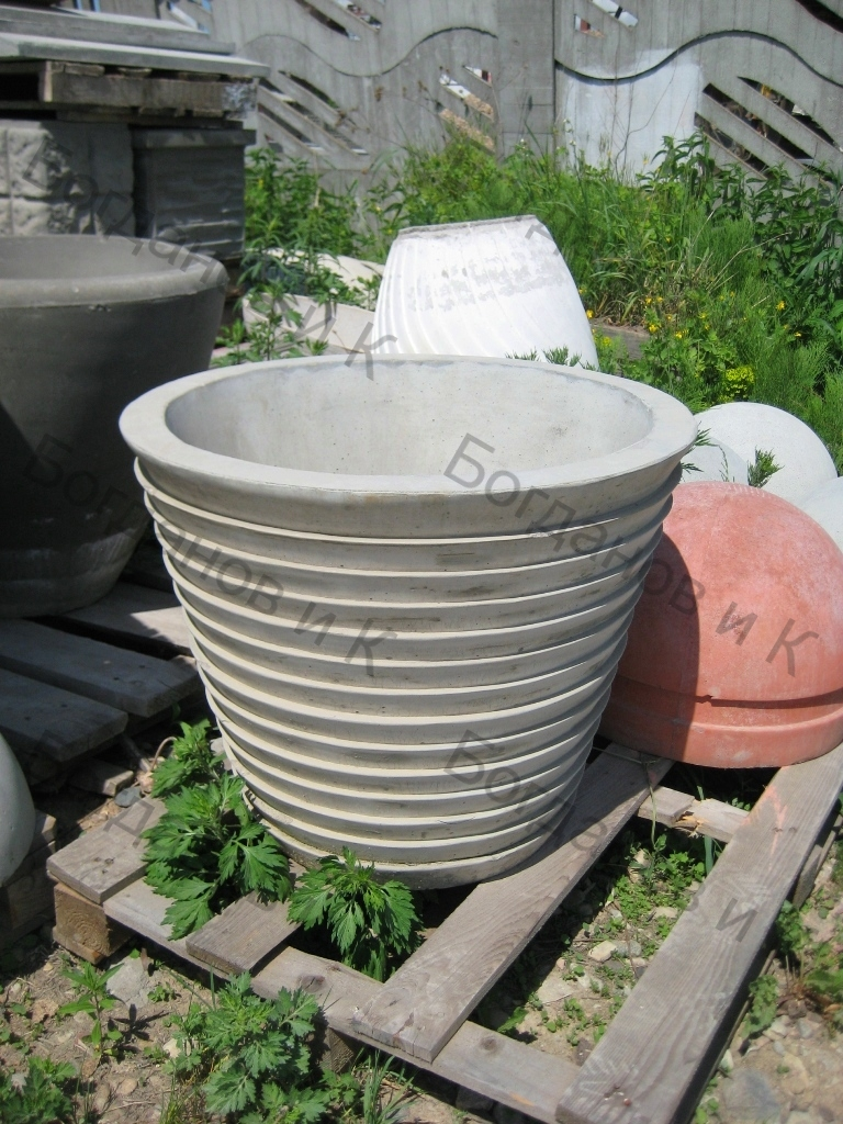 изделия из бетона купить в минске