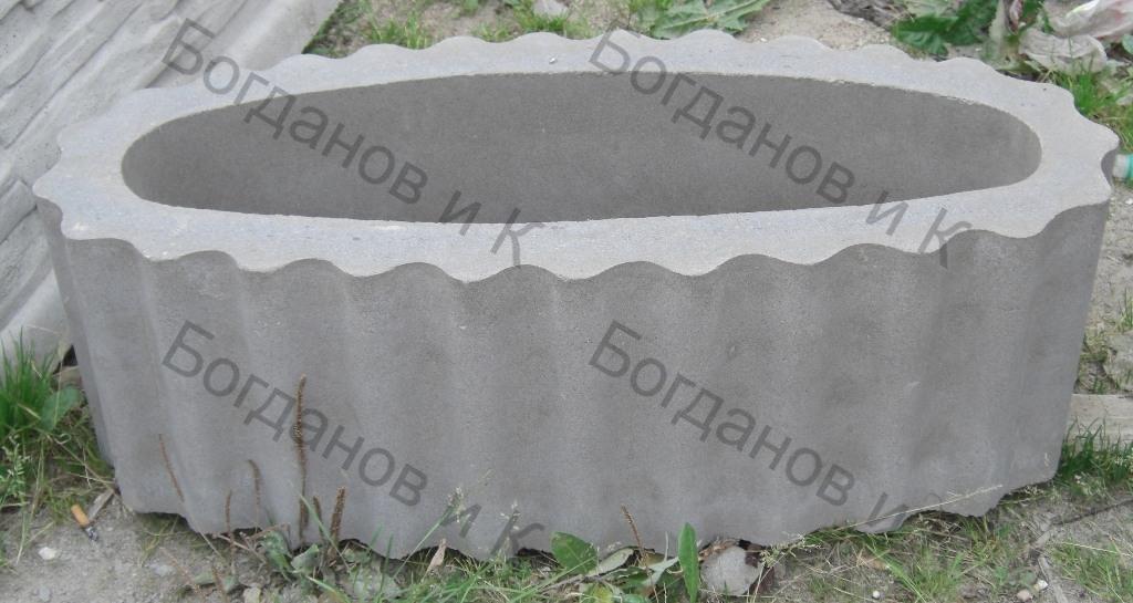 Купить цветочницу из бетона минск строительство завода по производству бетона