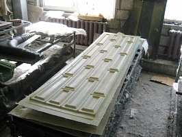 Формы для изготовления забора из бетона купить керамзитобетон плотностью 1600